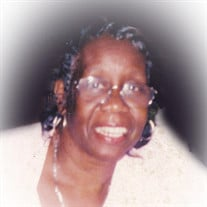 Mrs. Shirley Jean Murray