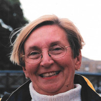 Barbara Mary Rindfleisch