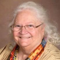 Sonja Martha Christina Leonhardt