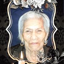 Otilia  Alvarez