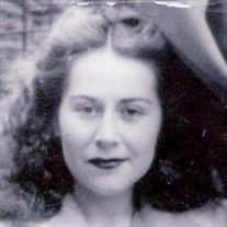 Lorraine M. Sebald