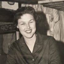 Elizabeth Lucille Zanoli
