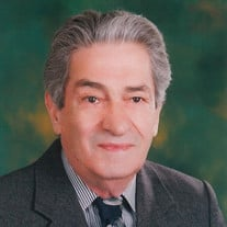 Nathan Dawoudi Abajalou