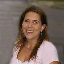 Kristina Lynn Grams