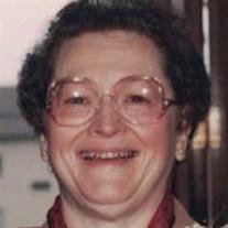 Mary Elizabeth Harlow