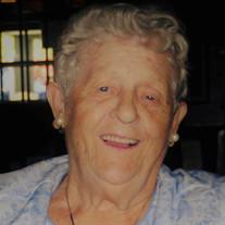 Maria E. Pothier