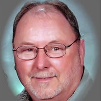 Benny Luker, 66, Middleton, TN