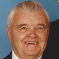 Harry F. Tachovsky