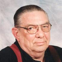 Mr. Ronald Jay Wilbur