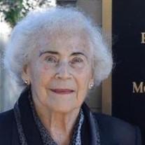Louise  Mehringer