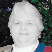 Margaret Rose Landers