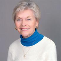 Mrs. Marilyn Welsch Beachley