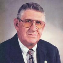 John Bennett Roberts, Sr.