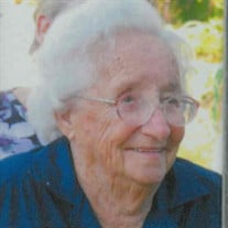 Mrs. Ruth E. Davis
