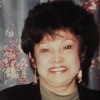 Guadalupe  M Calderon