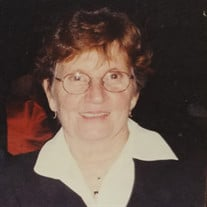 Betty McCormick Dupre