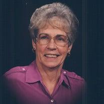 Billie Pankey Chapman