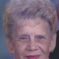 Pauline Oakes
