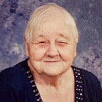 Theresa Ann Podrebarac