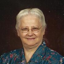 Sylvia M. Kerby