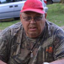 Larry Wayne Shockley