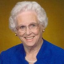 Eleanor R. Bagwell