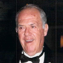"""Robert """"Bob"""" L. Houk"""