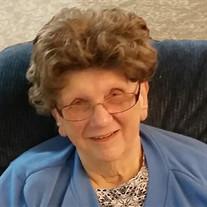 Sharon Kay Raw