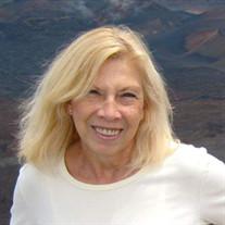 Patricia Ryan Green