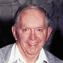 Ellwood R. McGough
