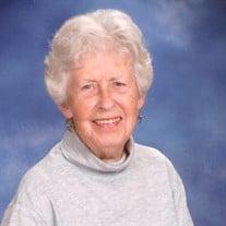 Dorothy M. Schultz