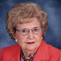 Mary Helen Barber
