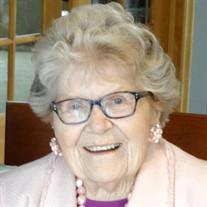 Delores Mae  Vanderah