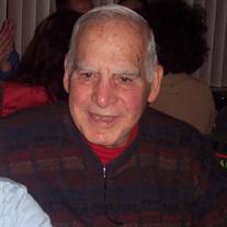 Fred P. Alimonti