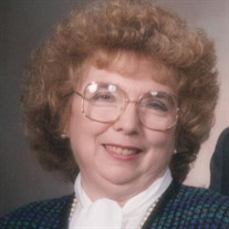Peggy L. Mays