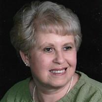 Ruth Lockey Burr