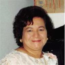 Aura Negron Cevallos