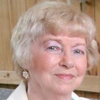 Carolyn Stokes Arms