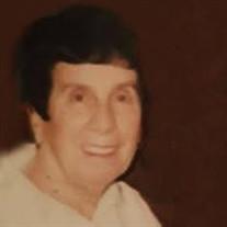 """Anna V. """"Aunt Dolly"""" Niedbalski"""