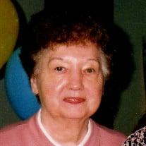 Inez L. Abrigg