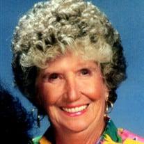 Dorothy Jean Jackson
