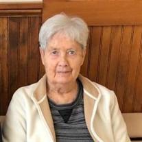 Edna Marie Jones
