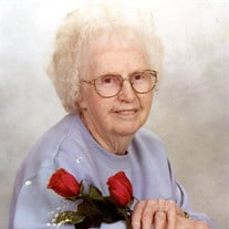 Beatrice A. Blankenship