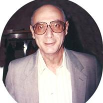Dante D. Tedeschi