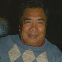 Arturo Orzame