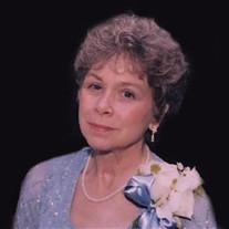 Constance A. (Packard) Hayden