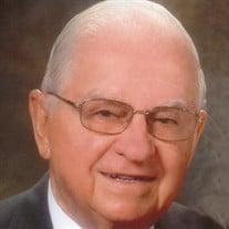 Raymond J. Huette