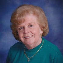 Ms. Benalee Hannah Stuart