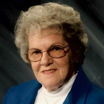 Alice McFarland