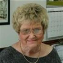 Judy Ann Pugh
